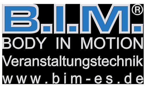 B.I.M. Veranstaltungstechnik in Stuttgart