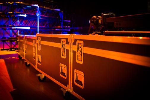 Veranstaltungstechnik Stuttgart Materialboxen