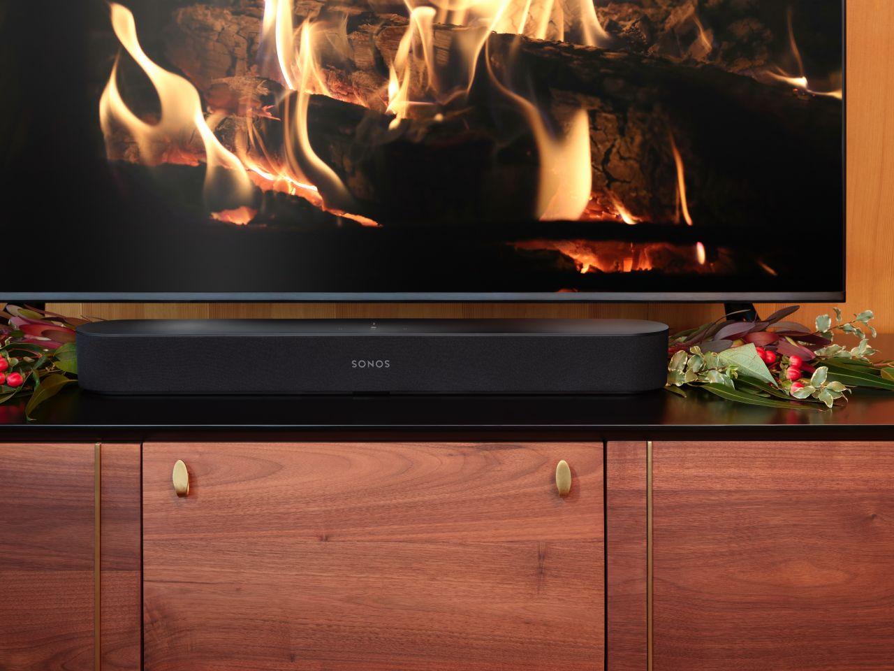 Sonos Beam mit TV